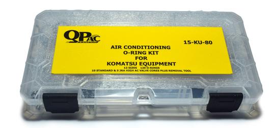 QPAC   Quality o-ring kits