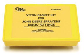 JD-AT85197 John Deere Seal Kit